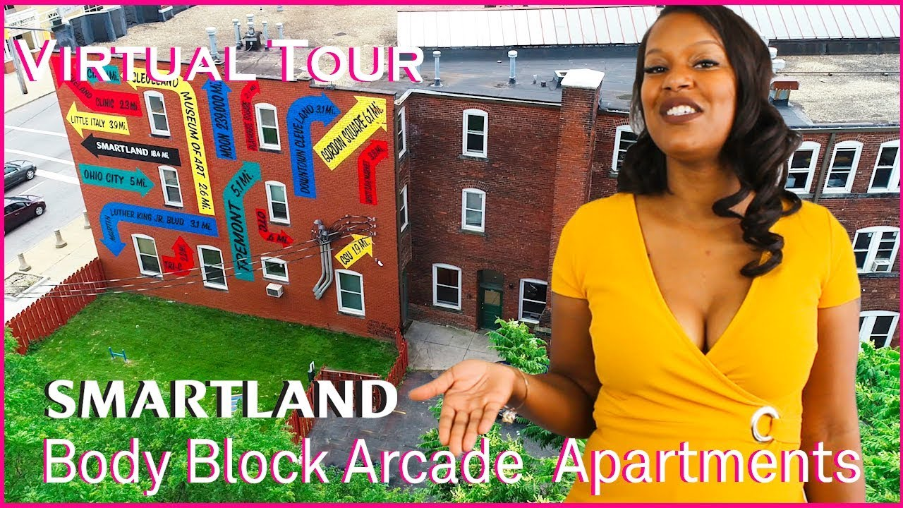 Smartland Body Block Arcade Apartments Virtual Tour