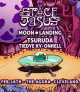 Space Jesus - Moon.Landing Tour
