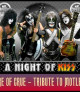 POSTPONED:  Mr. Speed - Tribute to KISS