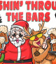 Dashin Through The Bars Holiday Crawl | Lakewood, OH - Bar Crawl Live