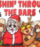 Dashin Through The Bars Holiday Crawl | Lakewood, OH - Bar Crawl Live